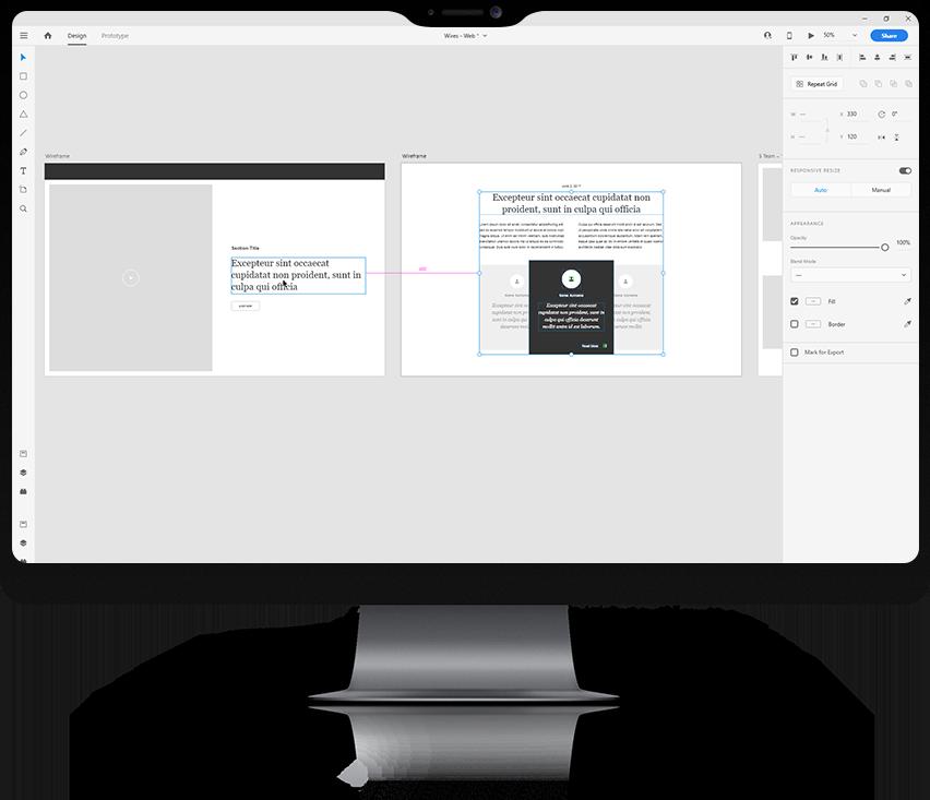 Web and Graphic Design